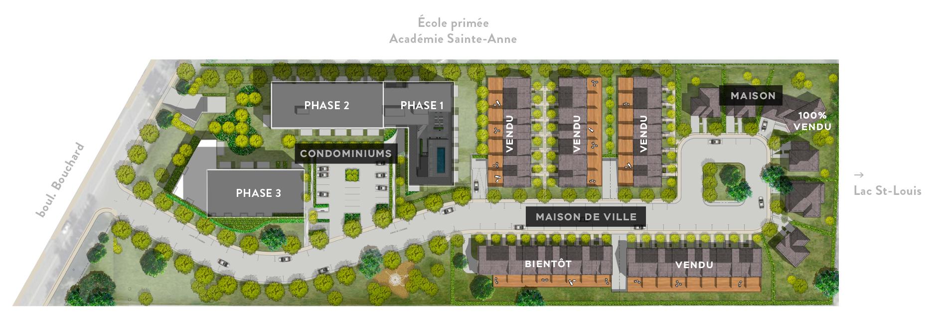 Étape 1 – Francais – Phase2
